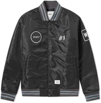 Wtaps WTAPS Bench Jacket