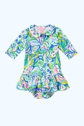 Lilly Pulitzer Amelia Polo Dress