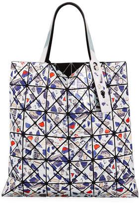 Bao Bao Issey Miyake Platinum Gem Lightweight Tote Bag