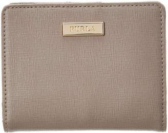 Furla Italia Small Leather Bifold Wallet