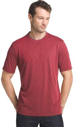 Van Heusen Men's Classic-Fit Air Mock-Layer Performance Tee