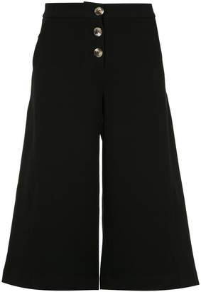 Olympiah Andes cropped trousers