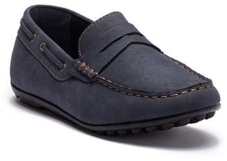 Steve Madden Penny Loafer (Little Kid & Big Kid)