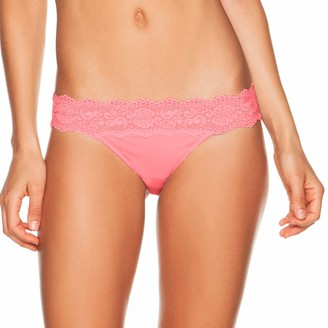Cosabella Amore Amore Love Low-Rise Thong Panty LOVEE0321