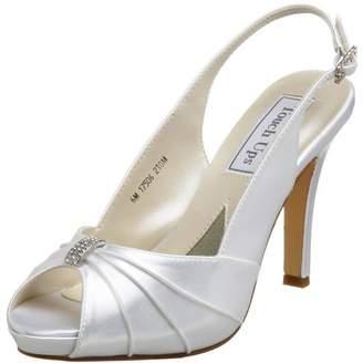 Touch Ups Women's Iris Platform Sandal