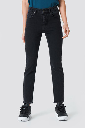 Rut & Circle Rut&Circle Louisa Black Jeans Black
