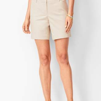 Talbots Perfect Shorts - Mid Length