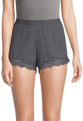 Stella McCartney Lingerie Knit Brief Short