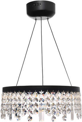Cougar Majestic Crystal Pendant Light