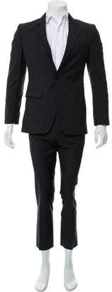 Acne Studios Wool Two-Piece Suit