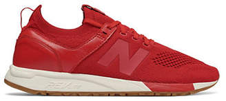 New Balance Mens 247 Sport Low-Top Sneakers