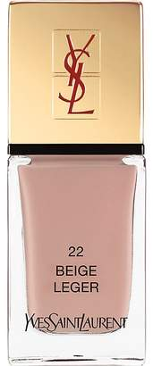 Saint Laurent Women's La Laque Couture Nail Polish