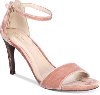 Cole Haan Women's Clara Grand Dress Sandals