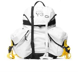 Y-3 Y 3 Utility Backpack