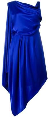 Osman ドレープ ドレス