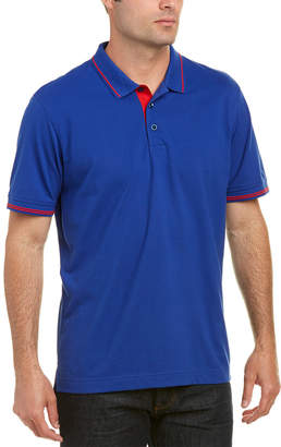 Robert Graham Classic Fit Clock Tower Polo