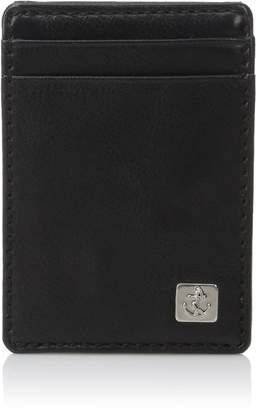 Dockers Hatch Slim Front Pocket Wallet