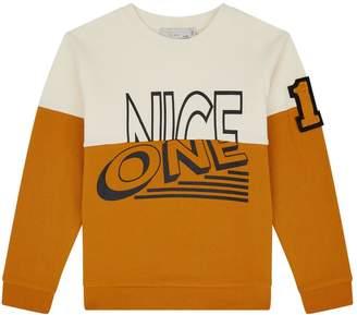 Stella McCartney Nice Once Sweatshirt