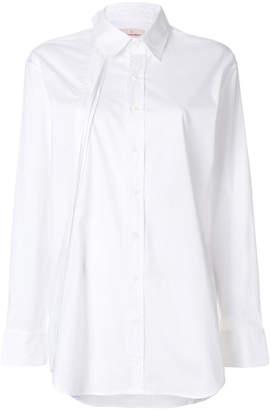 A.F.Vandevorst classic long sleeved shirt