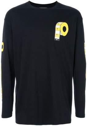 Henrik Vibskov Measuring sweatshirt