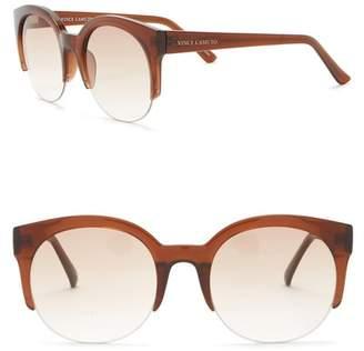 Vince Camuto Round Retro Sunglasses