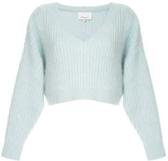 311c96b135b9 3.1 Phillip Lim Blue Women s Sweaters - ShopStyle