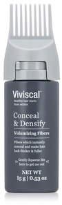Viviscal Conceal Densify Volumizing Fiber - Blonde