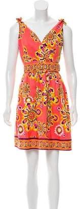 Trina Turk Troubadour Mini Dress w/ Tags