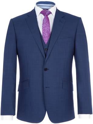 Rogan Men's Paul Costelloe Wool Suit Jacket