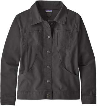 Patagonia Women's Stand Up Jacket