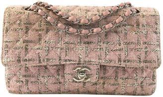Timeless tweed handbag