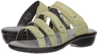 Propet Aurora Slide Women's Shoes