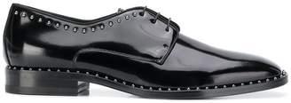 Jimmy Choo (ジミー チュウ) - Jimmy Choo Stefan Derby shoes