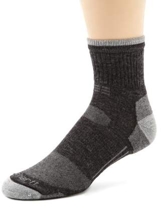 Carhartt Men's All-Terrain Quarter Socks