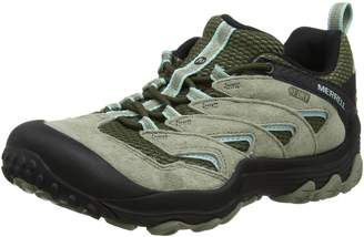 Merrell Women's Cham 7 Limit WTPF Hiking Shoes