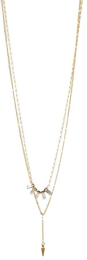 A.V. Max Cluster Necklace