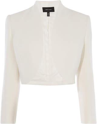 Karen Millen Tailored Crop Jacket