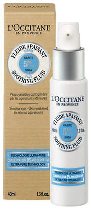 L Occitane Shae Face Soothing Fluid