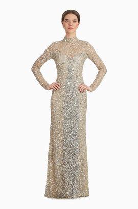 Leandra Dress $698 thestylecure.com