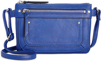 INC International Concepts I.N.C. Riverton Mini Crossbody, Created for Macy's