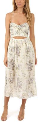 Zimmermann Iris Picnic Dress