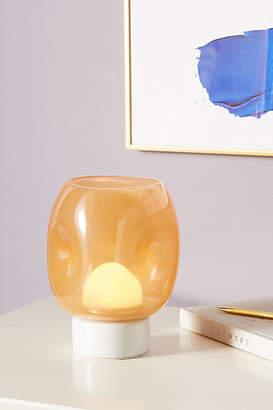 Anthropologie Lanie LED Table Lamp