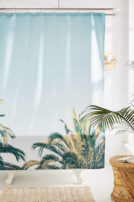 Deny Designs Cassia Beck For Deny Summertime Shower Curtain