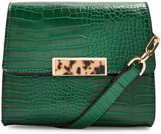 Topshop Skye Acrylic Crossbody Bag