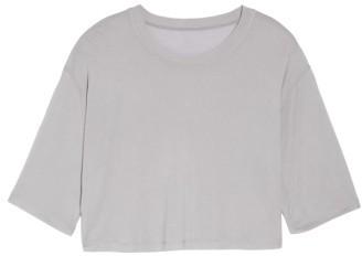 Women's Alo Verve Crop Top $64 thestylecure.com