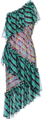 Marco De Vincenzo Knee-length dresses