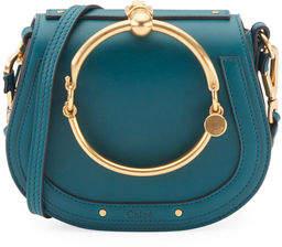 Chloe Nile Small Bracelet Crossbody Bag $1,550 thestylecure.com