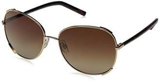Polaroid Sunglasses Women's Pld4025s Oval