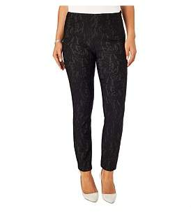 Phase Eight Bonded Lace Ponte Jegging