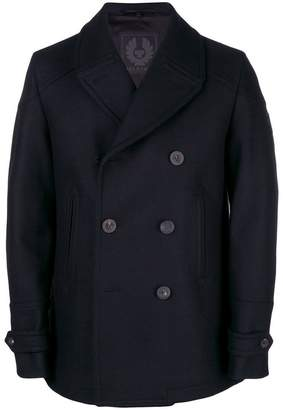 Belstaff classic double breasted coat